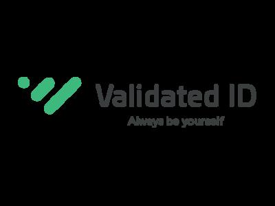 validated id