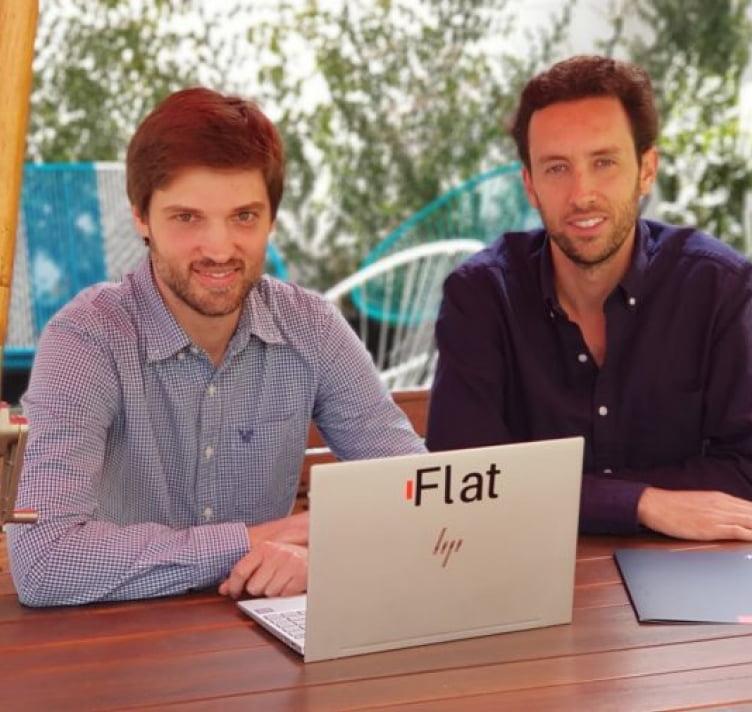 Flat.mx