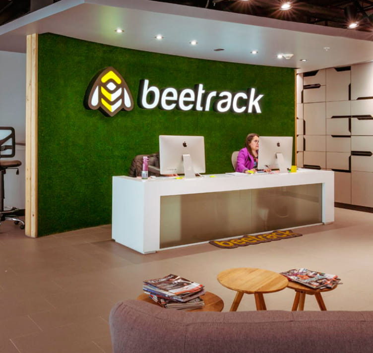 Beetrack