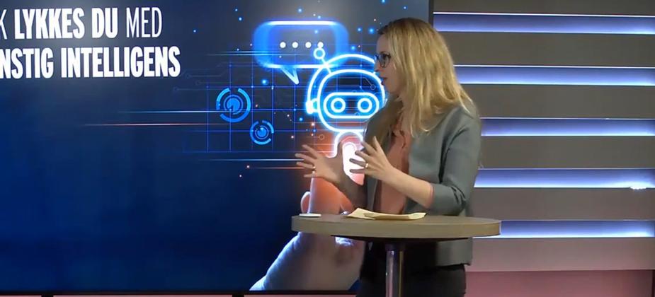 Hvordan få til kunstig intelligens og godt personvern?