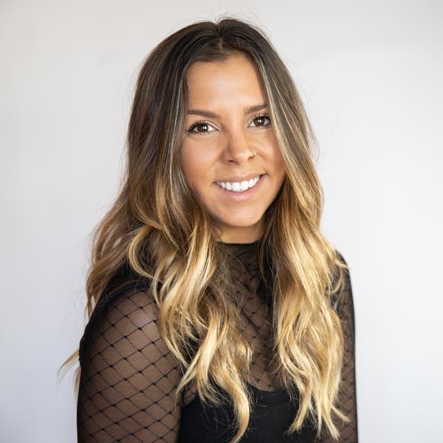 Chloe Ellies