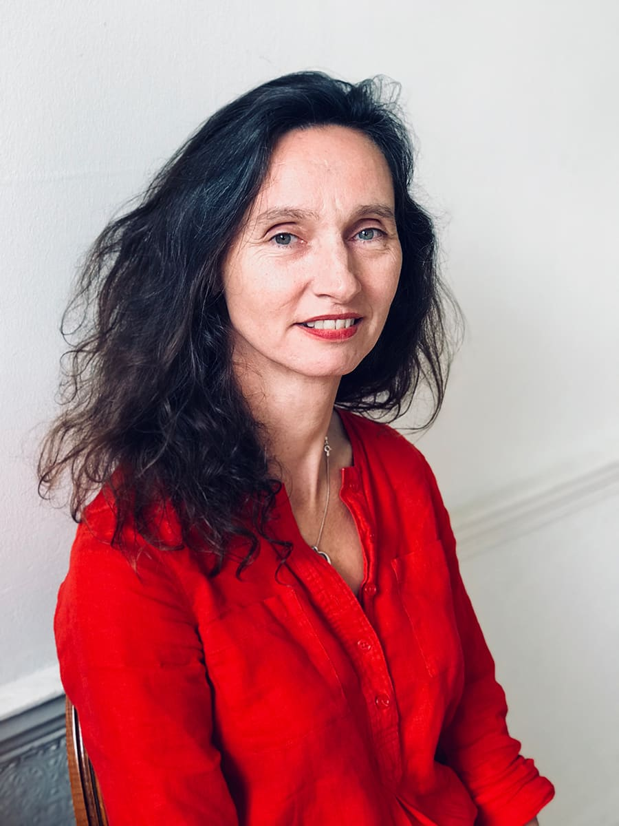 Director of The Arts Council of Ireland