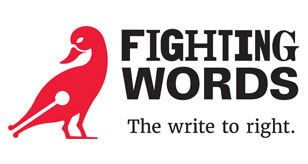 Writing with Fighting Words: Creative Writing Workshop