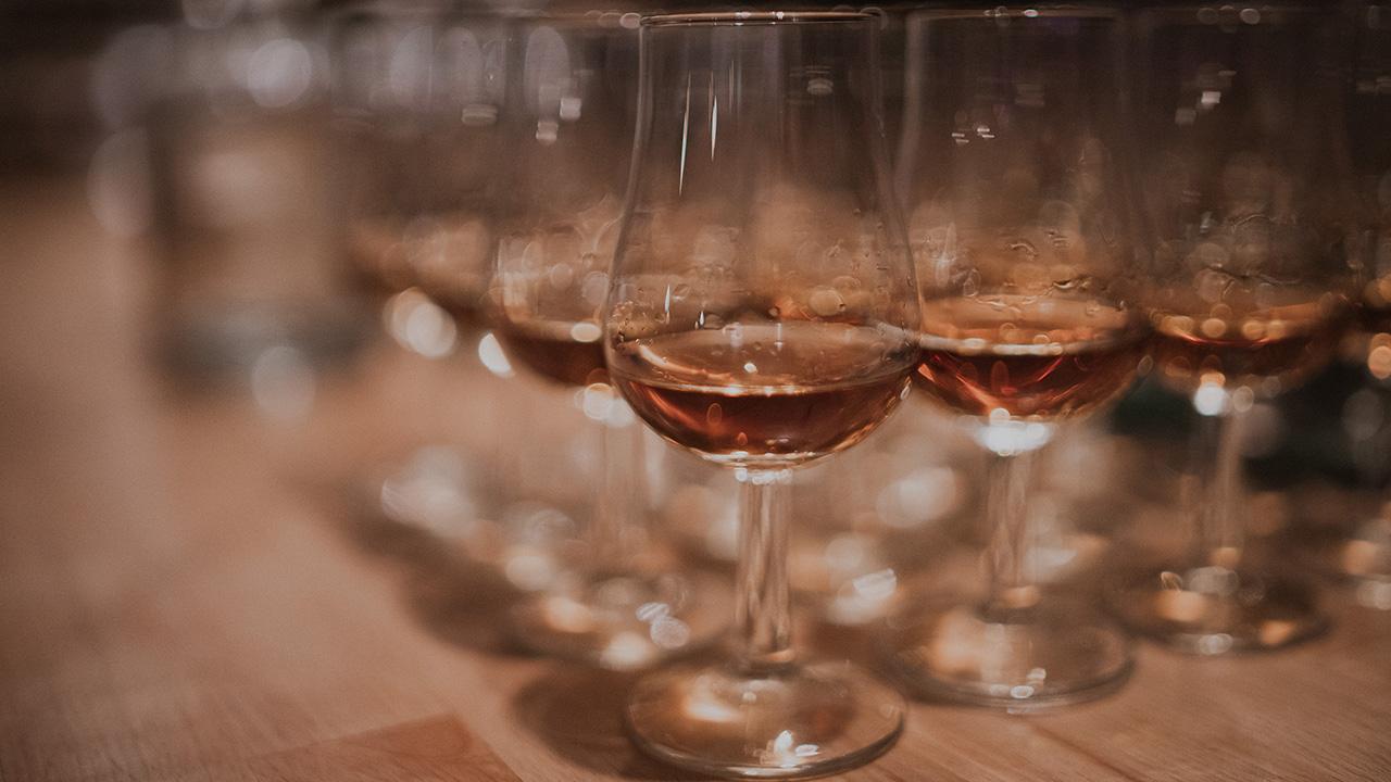sniffery do whisky