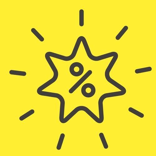 Happy Hours ‑ The Sales App