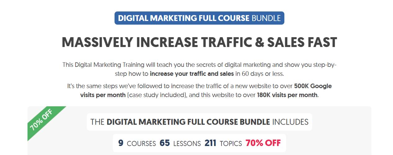 eCommerce SEO Course- eCommerce Courses 2021