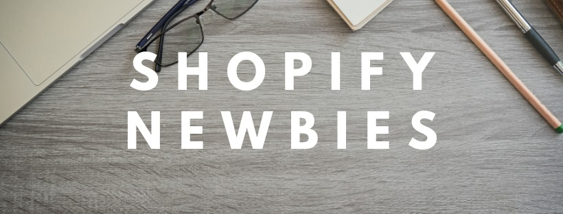 Shopify Newbies- eCommerce Facebook Groups 2021