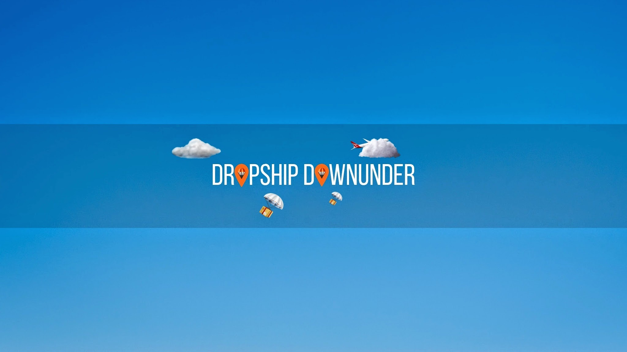 Dropship Downunder- eCommerce Youtube Channels 2021