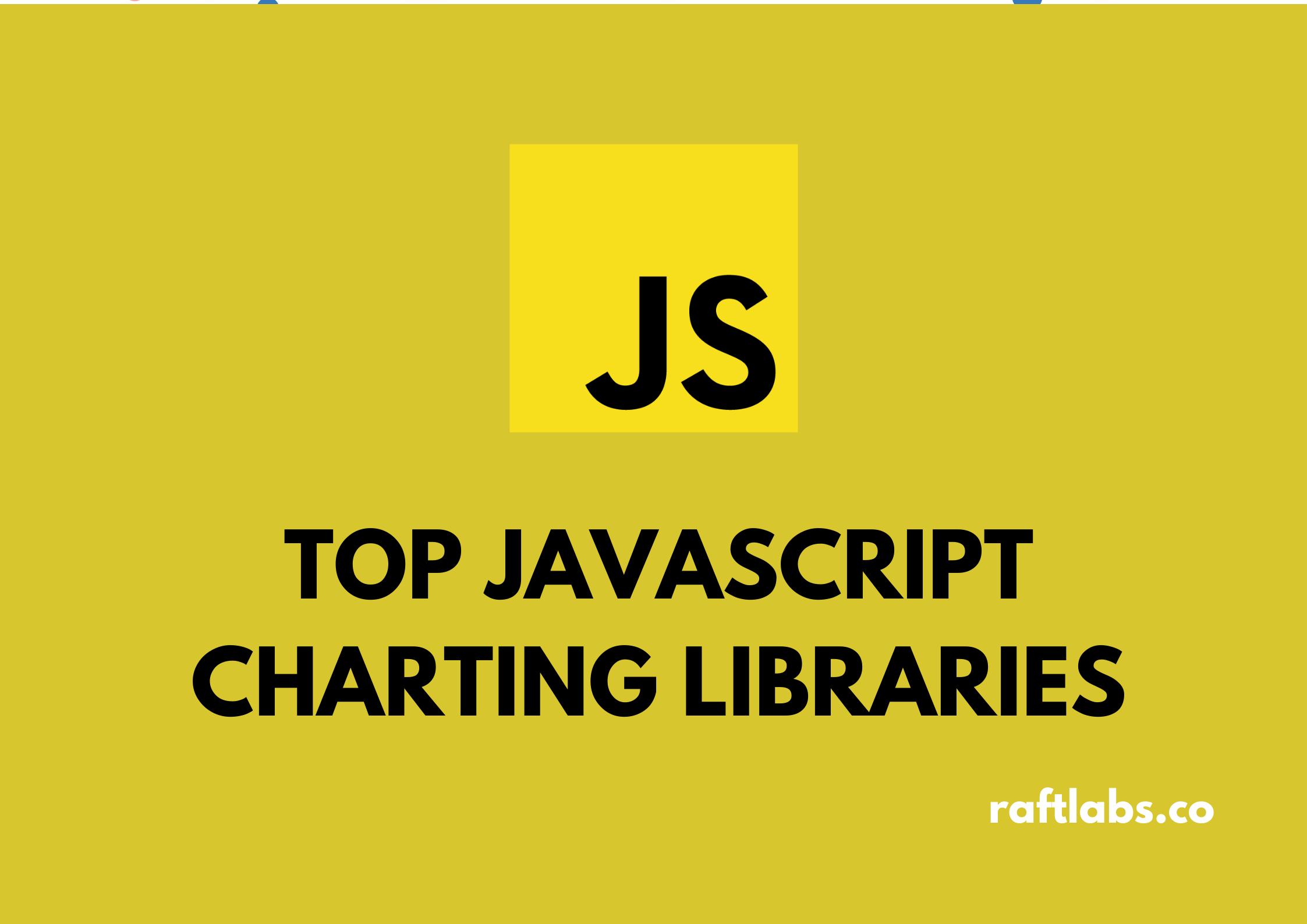 Thumbnail of Top JavaScript Charting Libraries