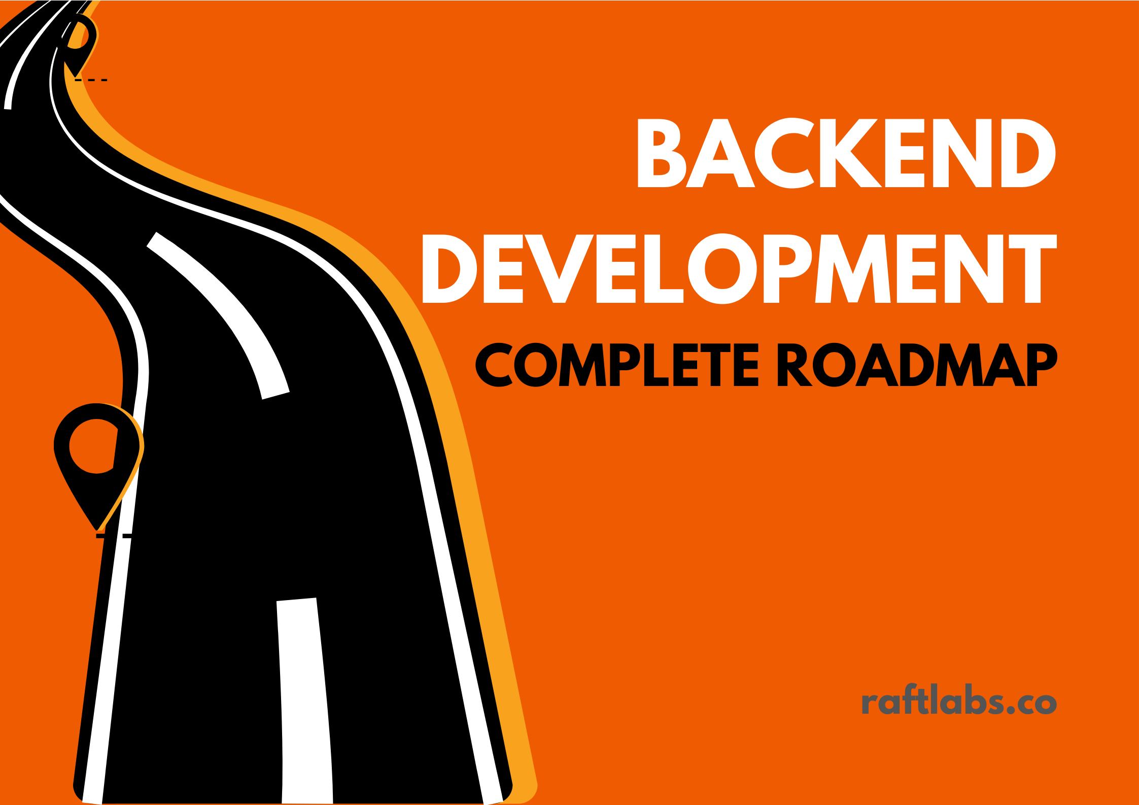 Thumbnail of Backend Developer - Complete Roadmap