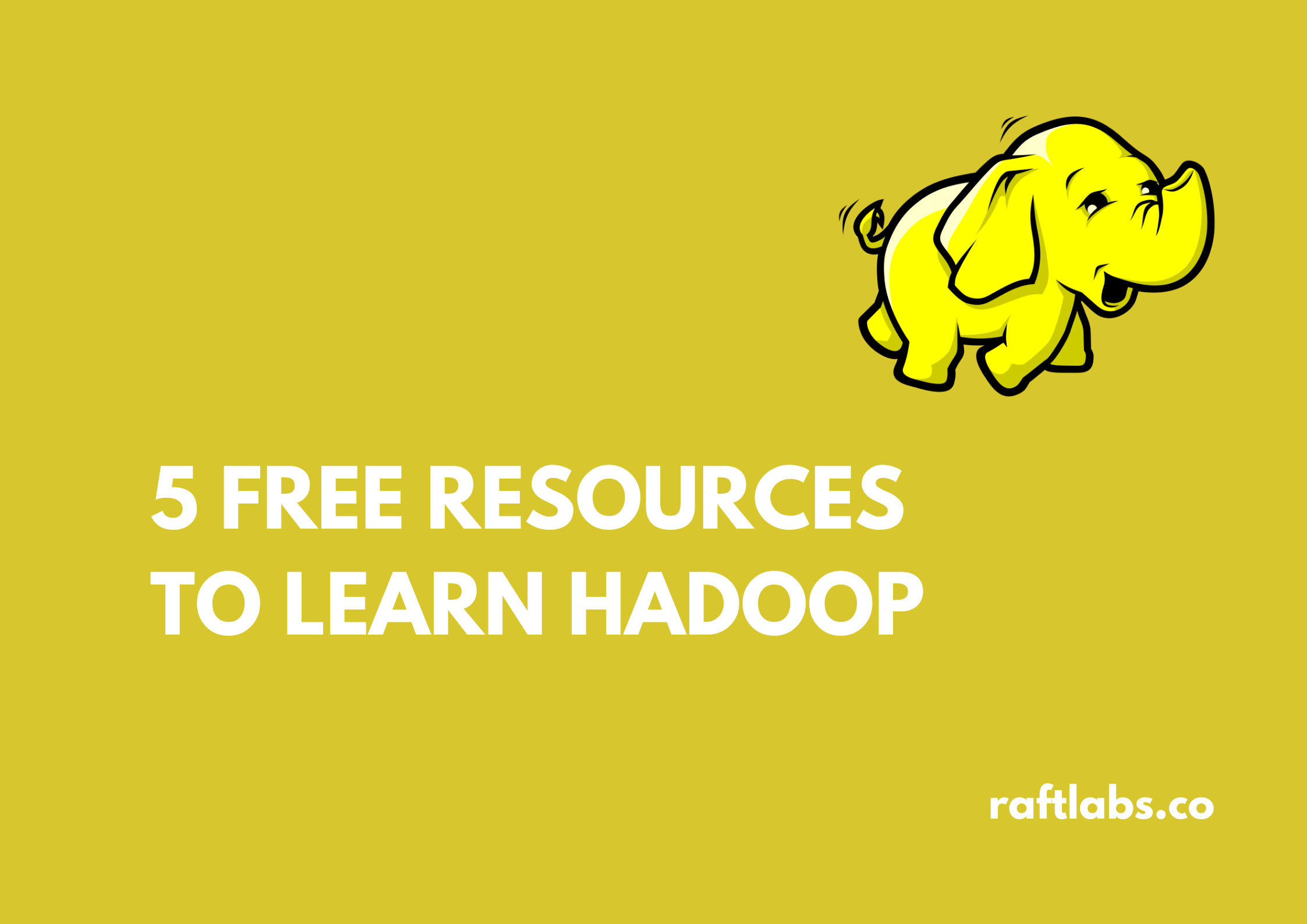 Thumbnail of Top free resources to learn Hadoop