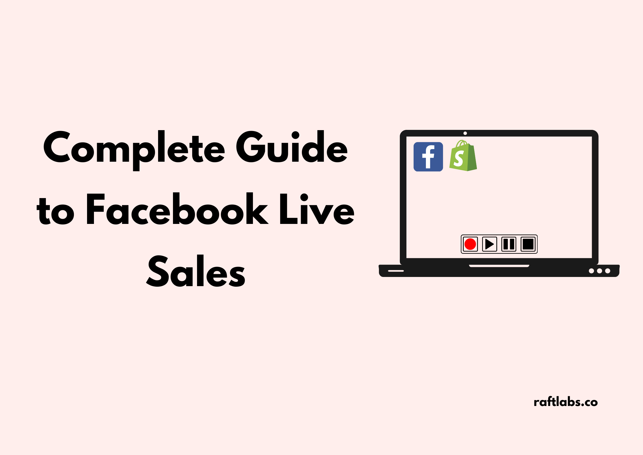 how to boost ecommerce with social media marketing using facebook