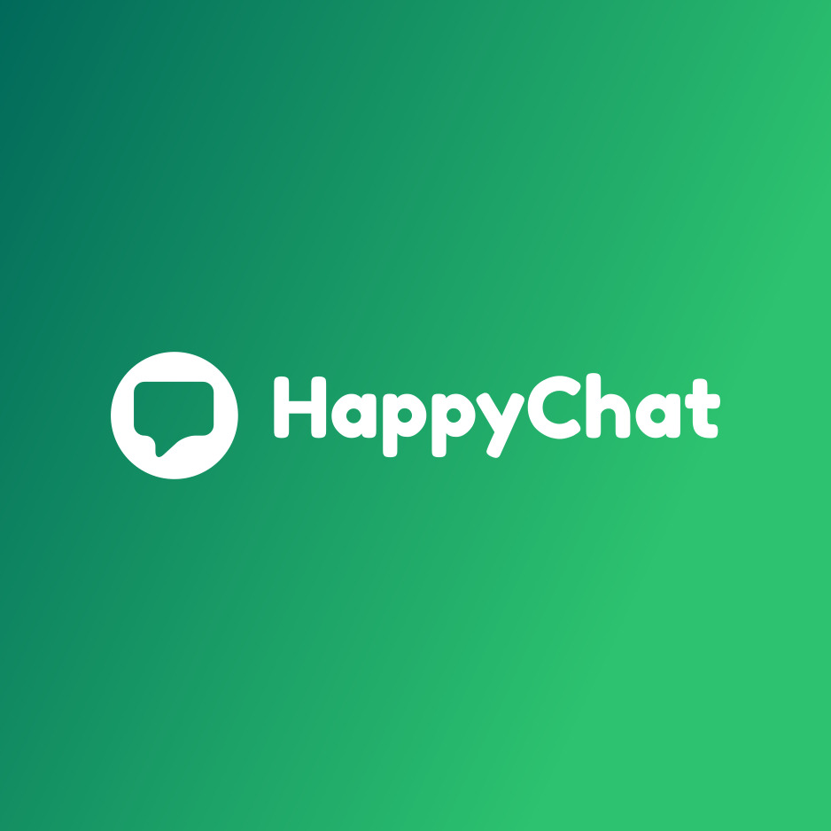 shopify app - happy chat