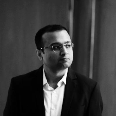 Manish C.HR Head Eris Lifesciences-India