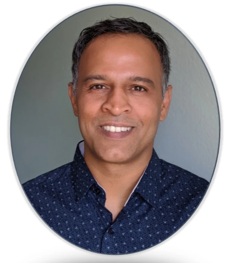 Abhijit L,Director of Product Management,MatterPort- USA