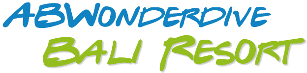 ABWonderdive Bali Resort Logo
