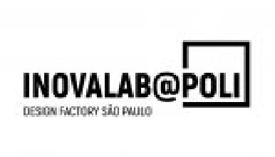 Logo InovaLab da Politecnica da USP.