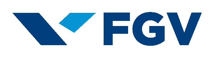 Logo Fundação Getulio Vargas
