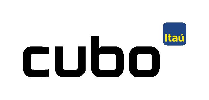 Logo Cubo Itaú