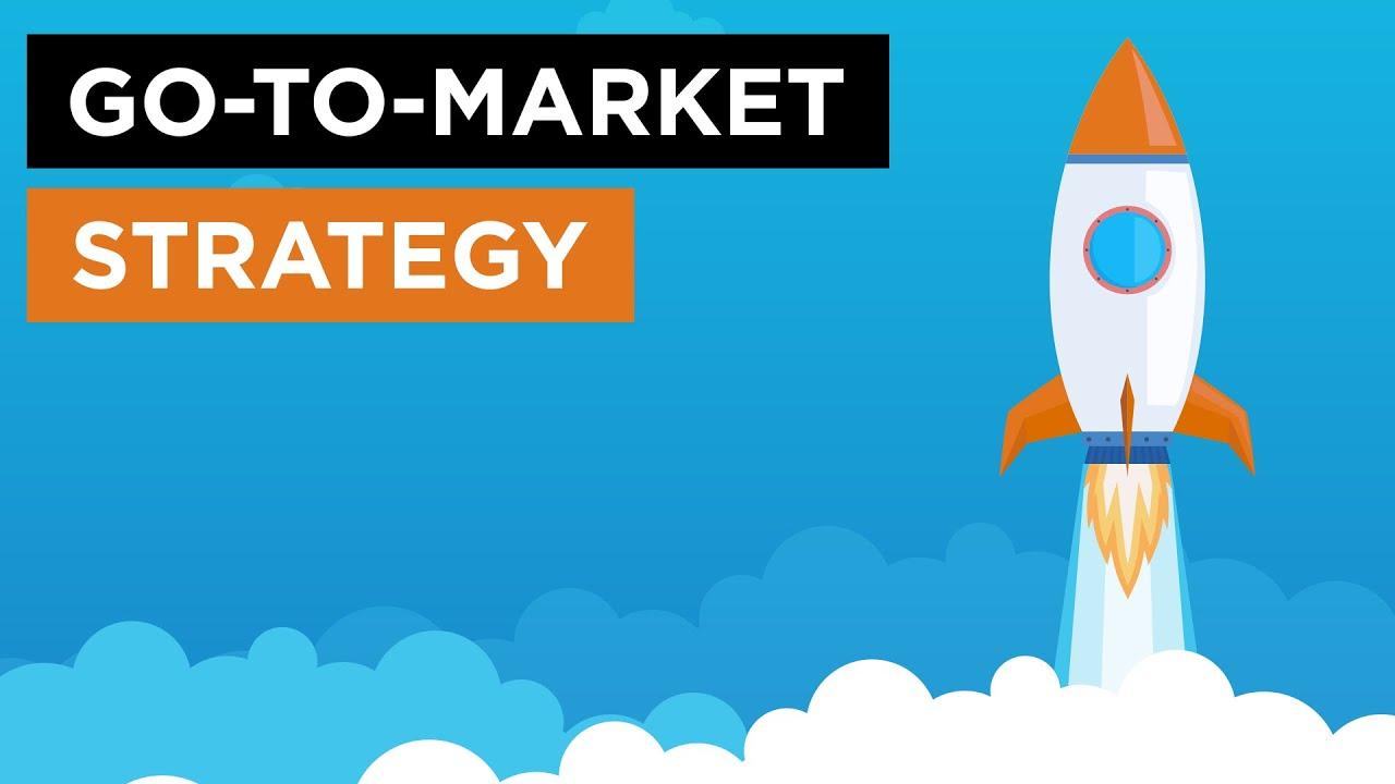 Guide pas à pas de l'élaboration d'une stratégie de mise en marché (Go to market)