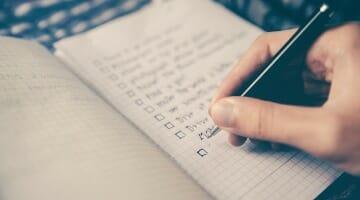 Free Download: Live Chat Best Practice Checklist