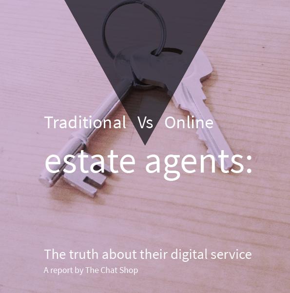 Traditional vs Online Estate Agents:
