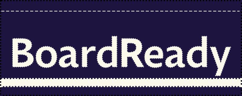 BoardReady Logo