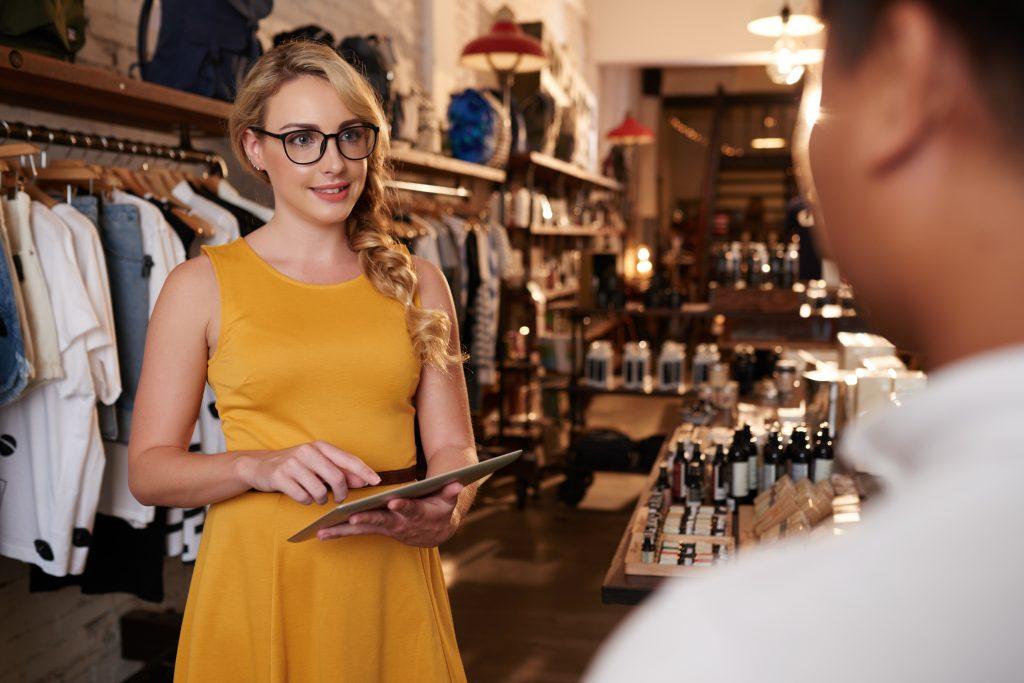 10 motivos para investir em um store in store
