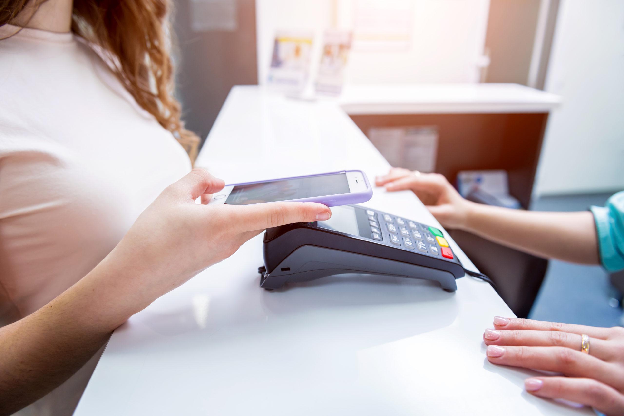 Como fazer pagamento com PIX na sua loja