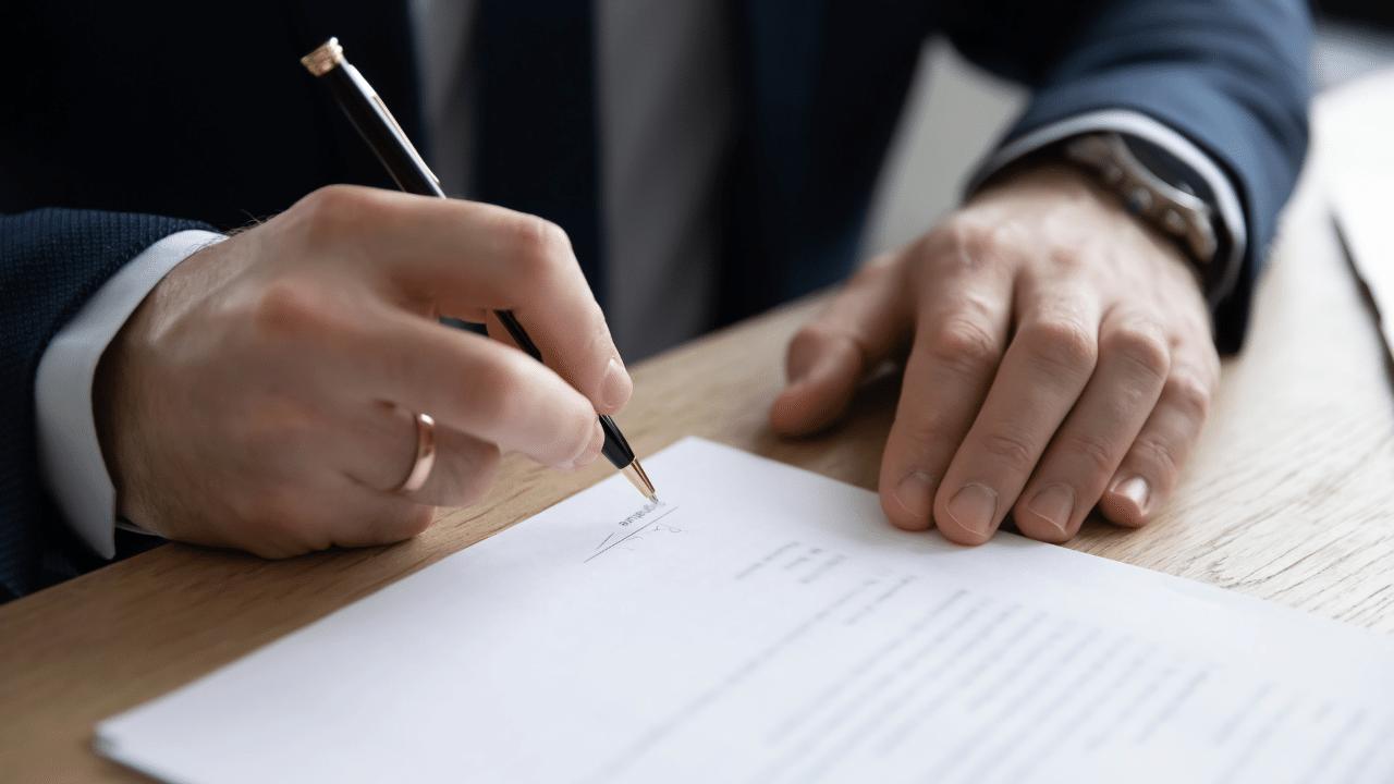 Como fazer o cálculo da multa de quebra de contrato de aluguel?