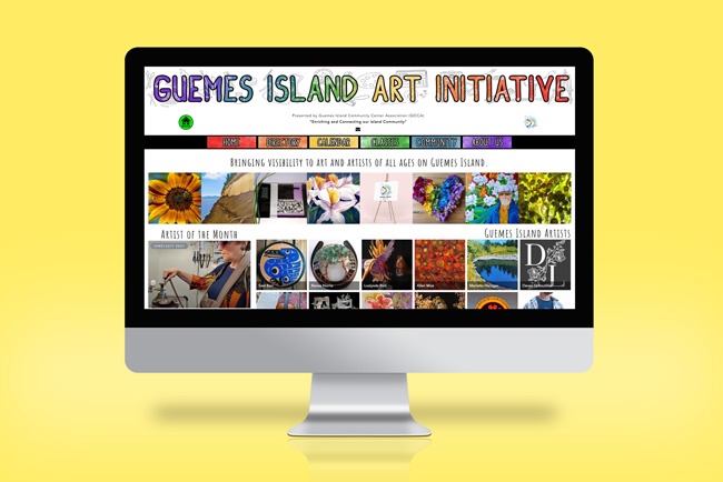 Guemes Art Project Image