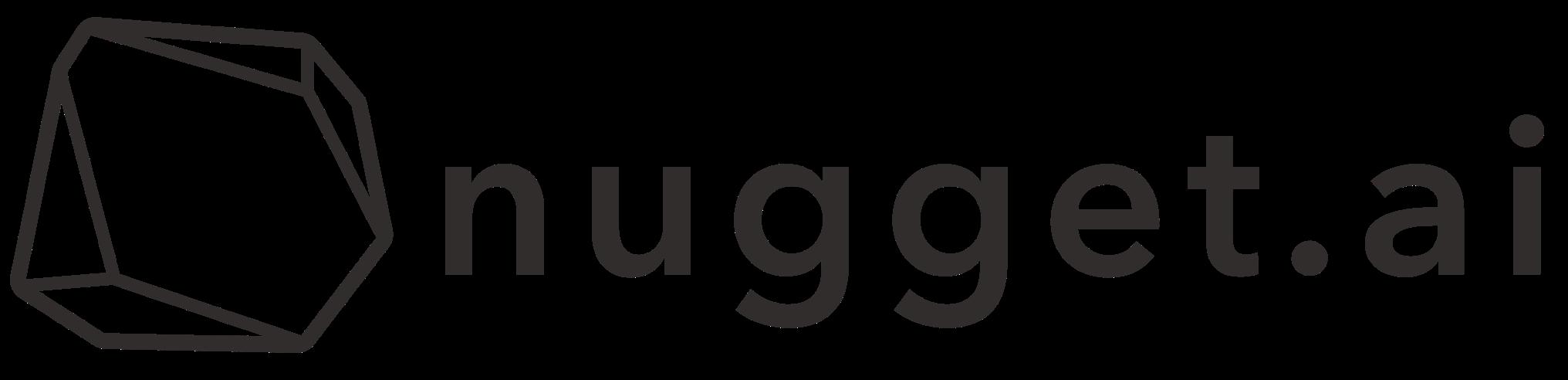 nugget.ai logo
