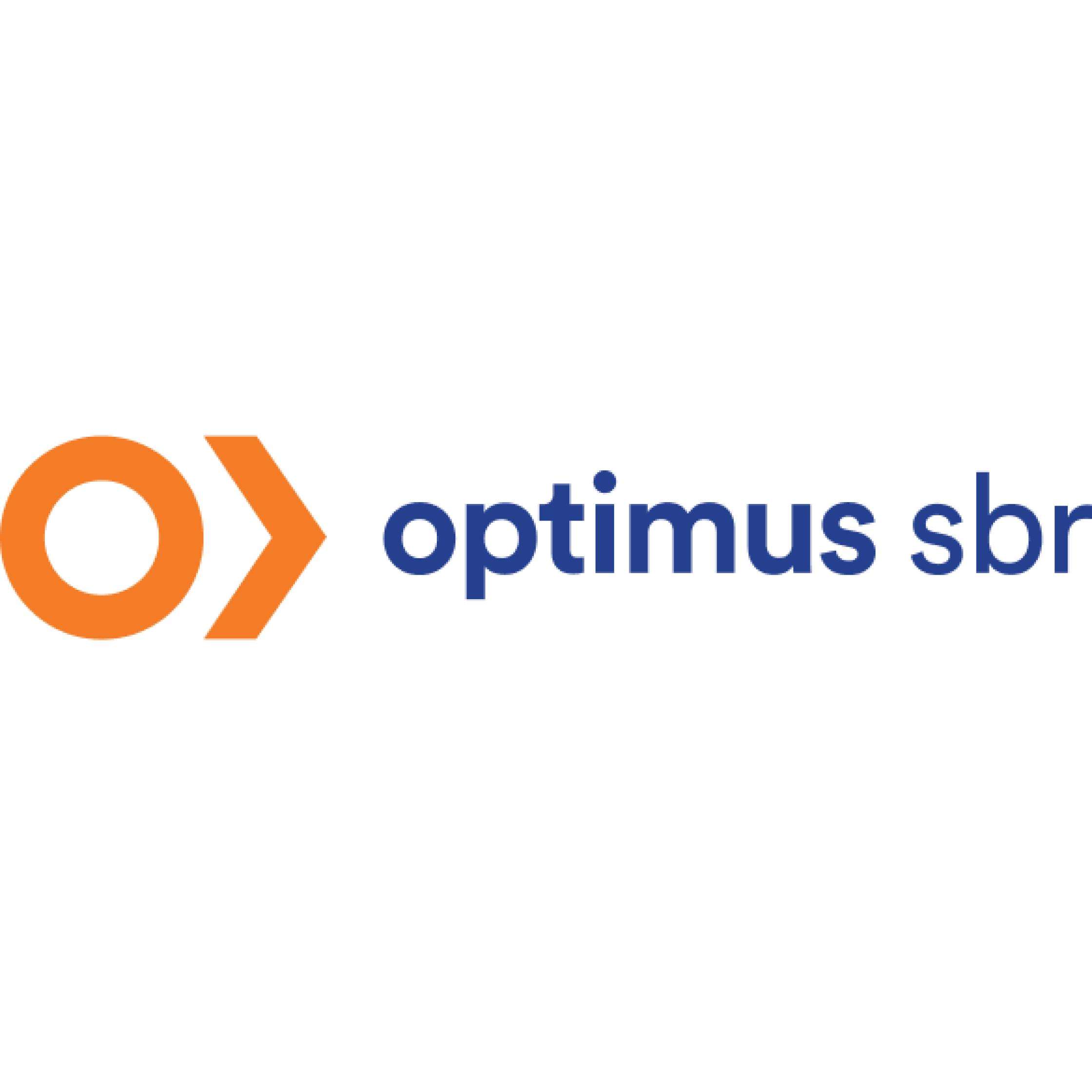 Optimus SBR logo