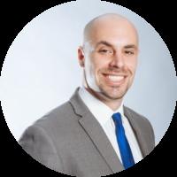 Headshot of Mark Freedman, Director of Product, Mortgage Automator