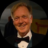 Headshot of Jim Carlson, President of Planet4it Recruitment Agency