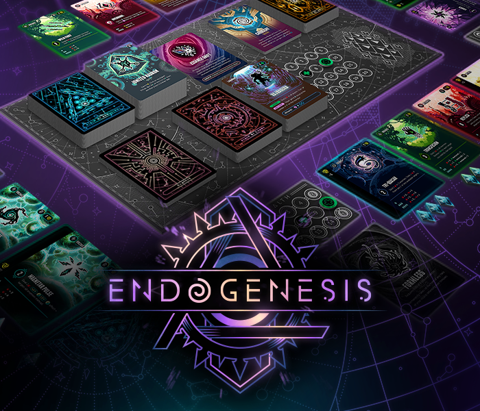 Click here to find out more about Endogenesis