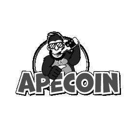Apecoin Logo