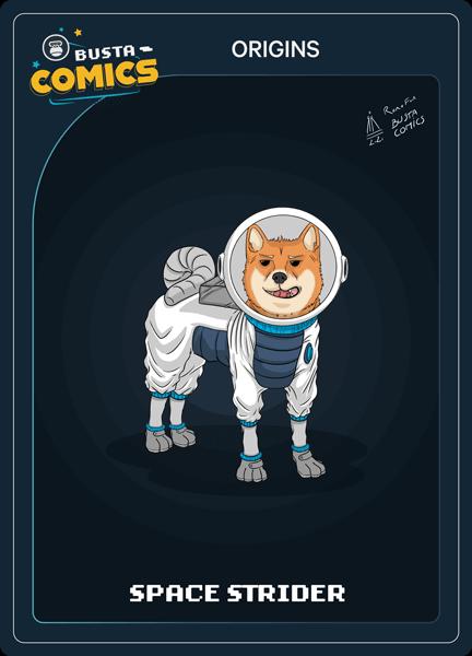 Space Strider
