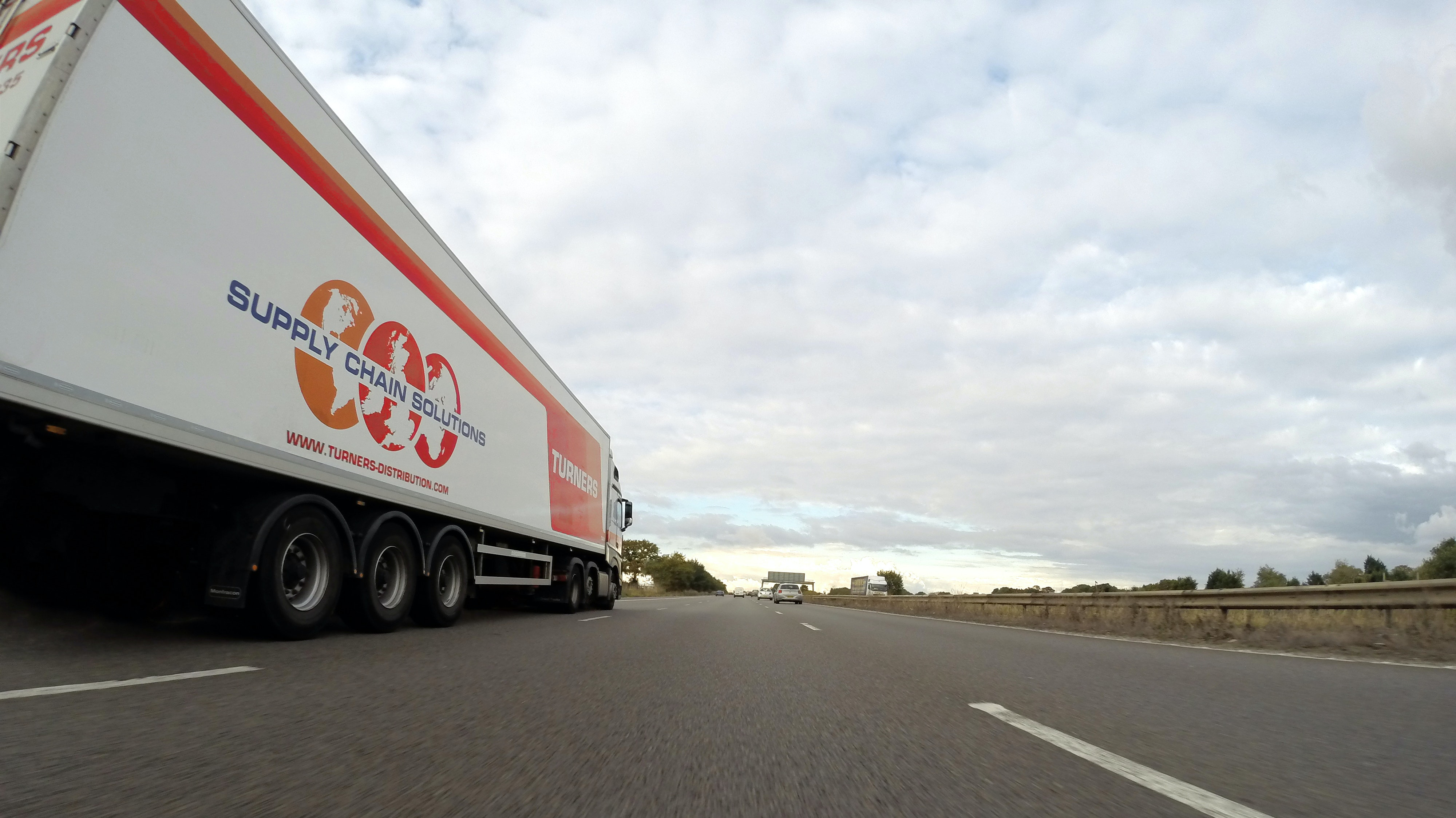 3 Haulage Businesses Succeeding During COVID-19