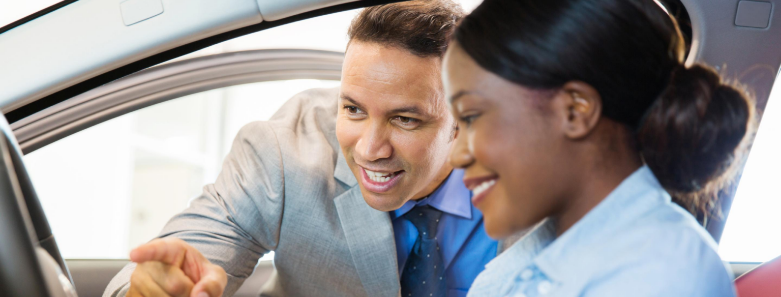 Things to Consider When Selling a Car