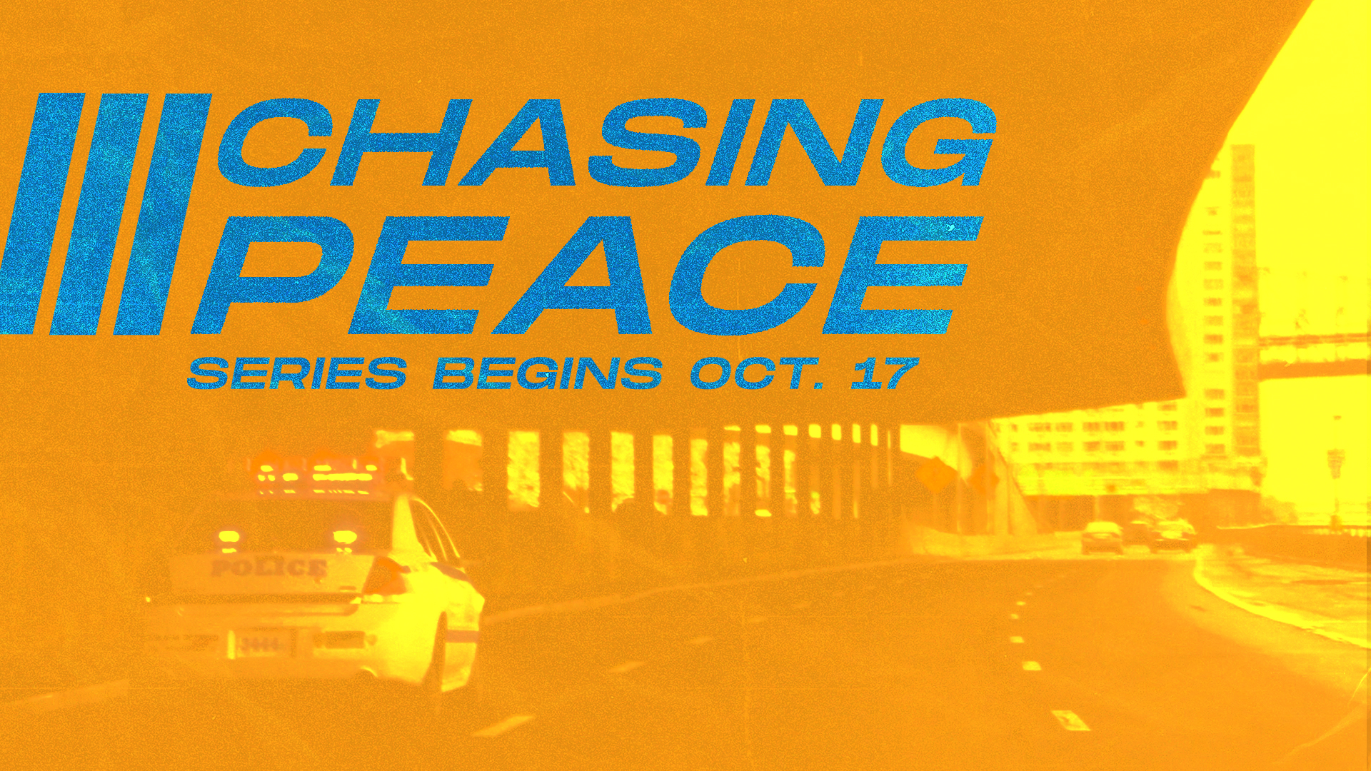 Chasing Peace