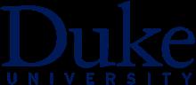 Partner logo - Duke University