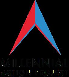Partner logo - Millennial Action Project