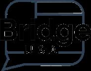 Partner logo - Bridge USA