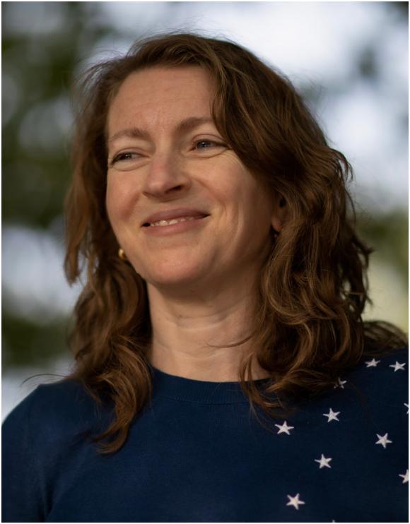 Emilie Hogan