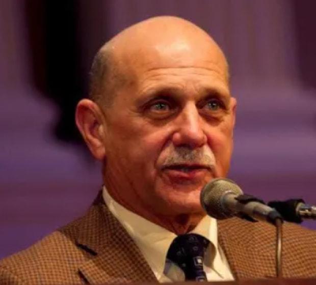 Dr. James DiReda