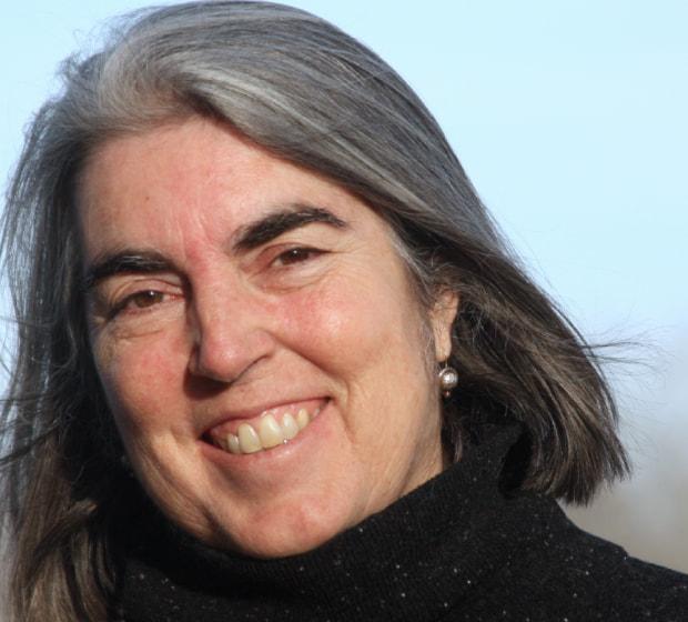 Alice Lenhart, MA, MEd, LMHC