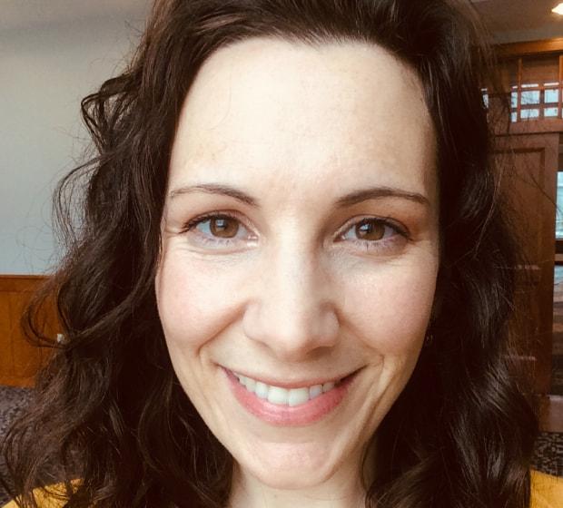 Ashley Maroney, LMHC