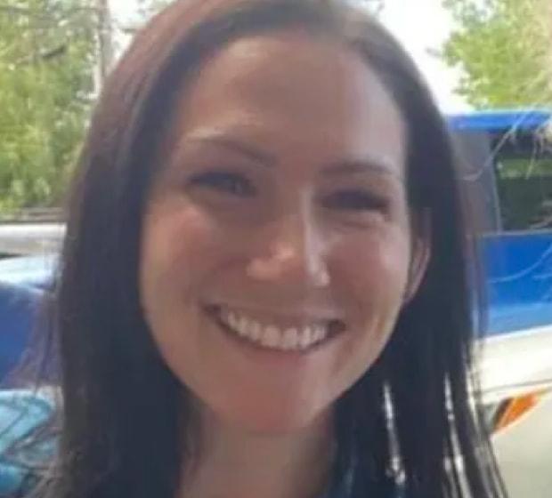 Liz Cormier