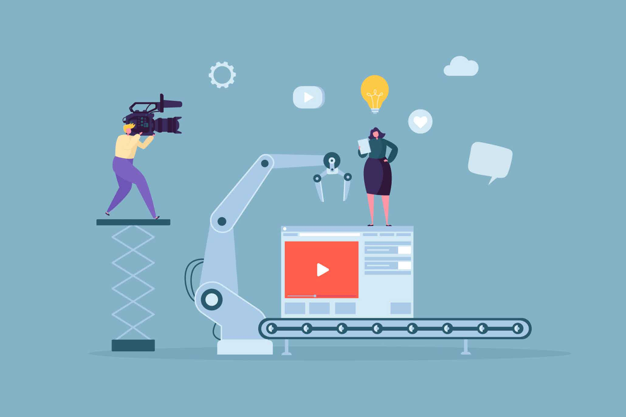 Conheça as 8 melhores ferramentas para videoaulas!